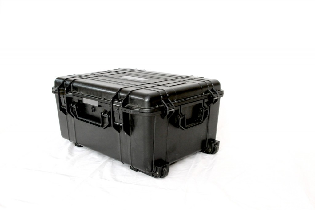 Lanparte Rig PK-01 Professional ABS Koffer