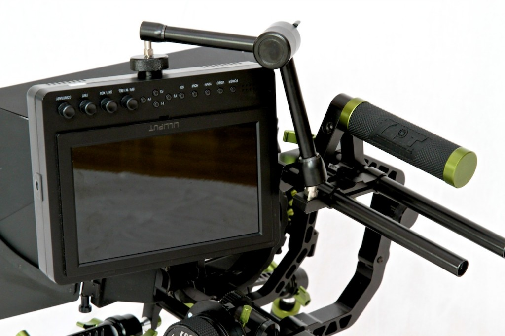 Lanparte Rig PK-01 Professional Monitorhalterung