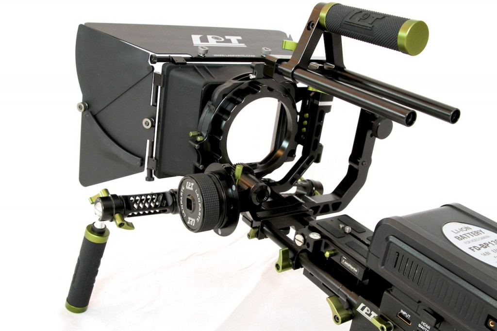 Lanparte Rig PK-01 Professional