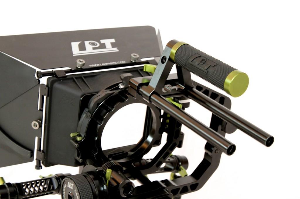 Lanparte Rig PK-01 Professional Matte Box