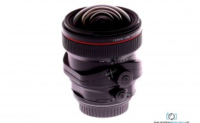 Canon Tilt-Shift TS-E 17mm f/4L