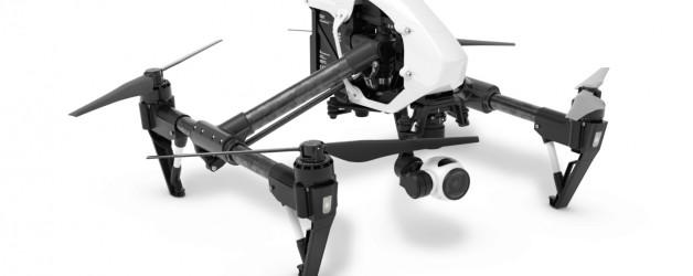 DJI Inspire 1 – Drohne