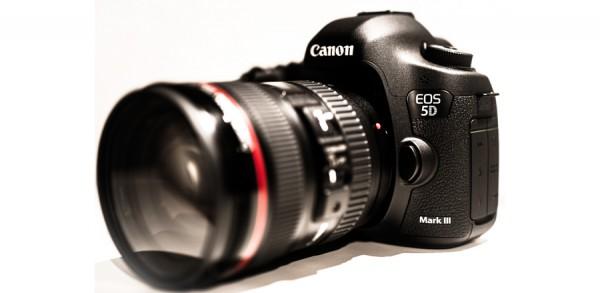 Digitalkamera mieten