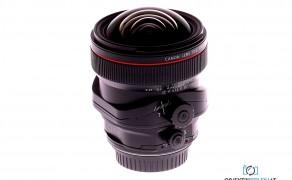 Canon Tilt-Shift TS-E 17mm f/4L