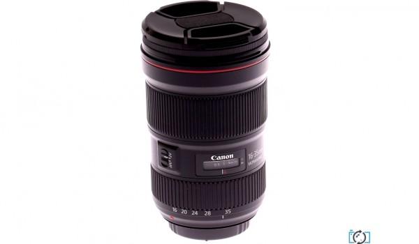 Canon EF 16-35mm f/2.8 L III USM