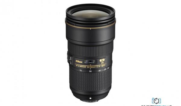Nikon AF-S Nikkor 24-70mm 1:2,8G ED