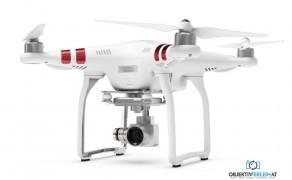 DJI Phantom 3 Standard – Drohne