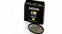 Hoya HD Circular Polfilter
